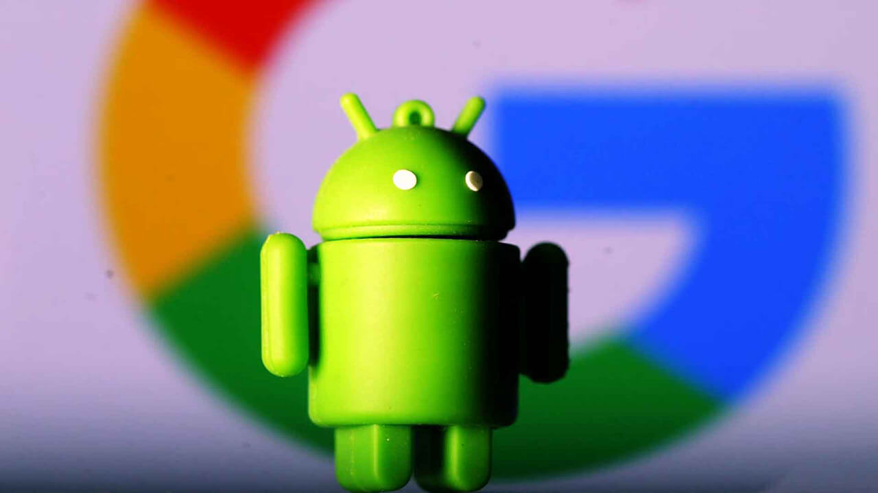 Google-device-manager