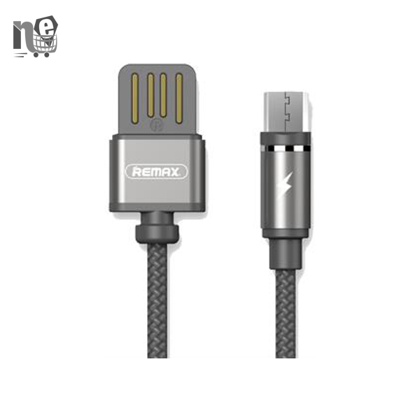 کابل مغناطیسی USB به micro-USB ریمکس – REMAX RC-095m USB to micro-USB Gravity cable