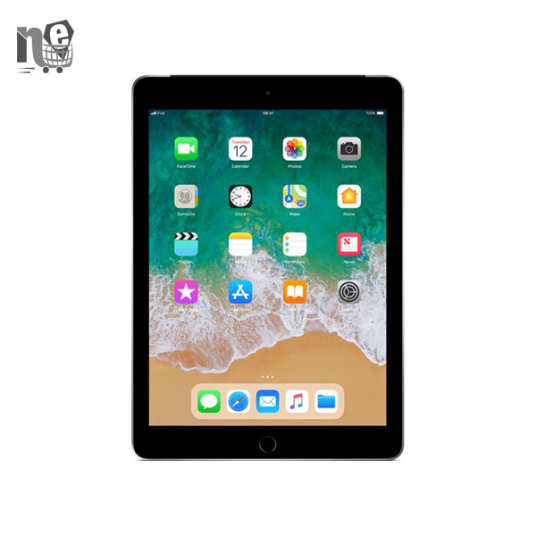 تبلت اپل آیپد – Apple iPad (6th generation) 9.7 inch (2018) 4G – 128GB
