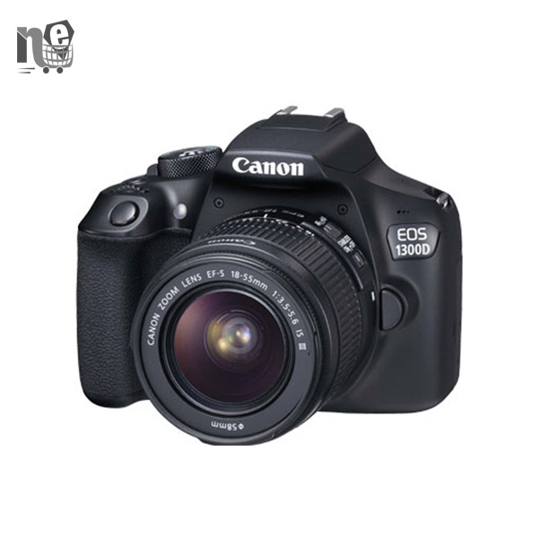 دوربین دیجيتال کانن – Canon EOS 1300D 18-55mm DC III Digital Camera