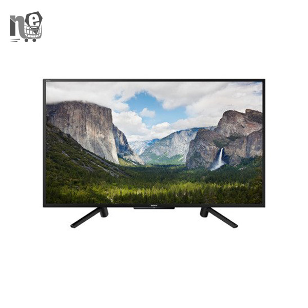 تلویزیون LED هوشمند سونی 50 اینچ – Sony KDL-50W660F BRAVIA Smart LED TV